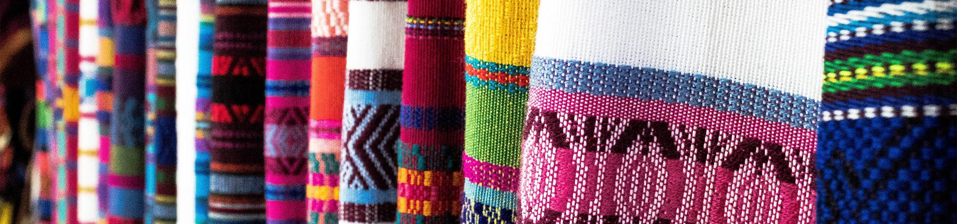纺织化学品