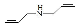 二烯丙基胺