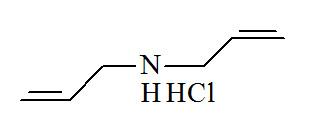 二烯丙基胺盐酸盐