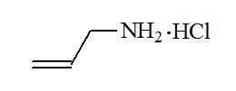 一烯丙基胺盐酸盐